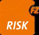 Logo des Forschungszentrums RISK an der UniBw M