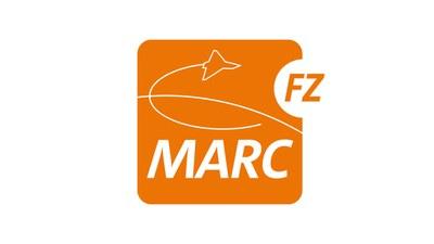Logo des Forschungszentrums MARC der UniBw M