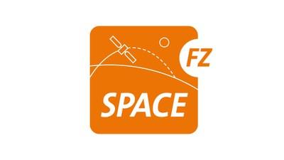 Logo des Forschungszentrums SPACE der UniBw M