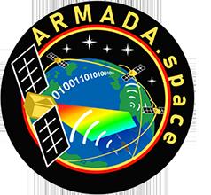 Logoabbildung des ARMADA.space